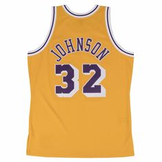 51f509bdc NBA Authentic Mitchell  amp  Ness Soul Swingman Throwback Jersey Collection  Men s amp Ness