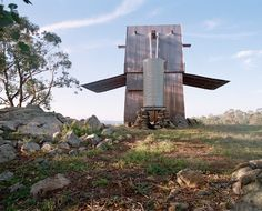 Six beautiful examples of architect-designed glamping