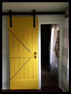 DIY Barn doors - Yahoo Search Results