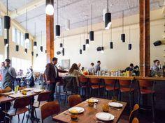 Alta CA, Trou Normand, Souvla, More Make Bon Appetit's Best of 2014 List - Eater SF