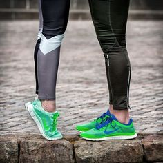 Nike couple♥ /lnemyi/lilllyy66/ Find more inspiration here: http://weheartit.com/nemenyilili/collections/27215480-n-ke