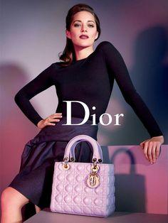 Photos : Public Story : Marion Cotillard : Ambassadrice de la maison Dior