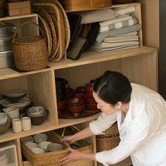 Masako Ito kitchen