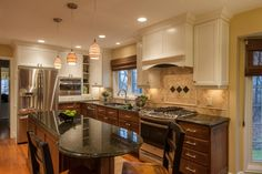 Kitchen Design Photos | Parade of Homes