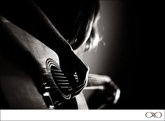 Playing the guitar makes me feel like I can do anything in that moment, even if…