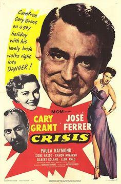 Crisis ~ 1950