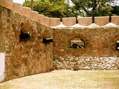 Fort Charles, Port Royal