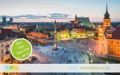 Warsaw best deals