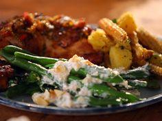 Recetas | Pollo con guarniciones | Utilisima.com