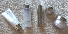 #Klavuu Pearlsation Lineup Review from #MochiBeaute