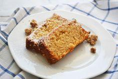 Ένα πολύ νόστιμο, αρωματικό κέικ, υγιεινό και νηστίσιμο!
