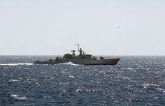 Irã envia navios de guerra ao Omã em meio às tensões no Golfo Pérsico