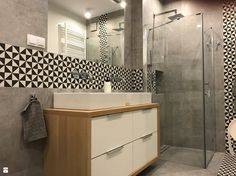 Living Etc, Toilet Design, Laundry In Bathroom, Bathroom Inspiration, Powder Room, Double Vanity, Bathtub, Shower, Rest Room