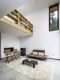 Gallery of Siete Coigües House / Emil Osorio Schmied - 11