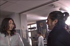 Urushibara Ryo + Serizawa Tamao || Crows Zero behind the scene || Ayano Gou + Yamada Takayuki