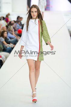 Warsaw Fashion Street - Marta Kuba Fot. Mariusz Palczynski / MPAimages.com