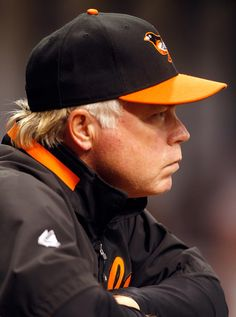 current manager ... buck showalter Baltimore Orioles, Buck Showalter, American League, Sports Teams, Pitch, Tigers, Cubs, Going Out