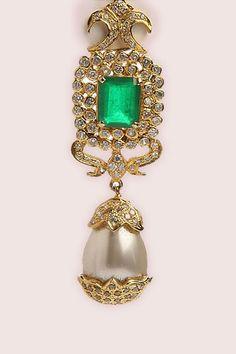 Sonia Malhotra jewellery