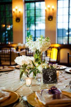 Real Weddings {Houston}: Diedre & Wyndell! - Blackbride.com
