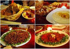 14 Ways to Love Hummus and Tahini in NYC