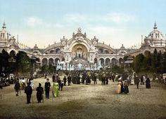 1900 - L'Exposition Universelle Part 2 (HD)
