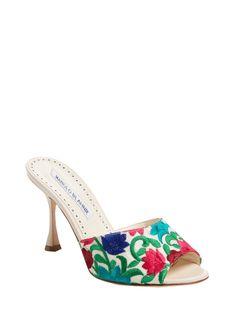 367bb20b5665c4 MANOLO BLAHNIK BARTUSLO HIGH HEEL SANDAL.  manoloblahnik  shoes   Fancy  Shoes
