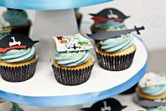 Pirate Party Cake Ideas