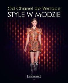 """Książka """"Style w modzie"""""""