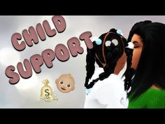 I always see comments about how to get child support in The Sims 4 and thank you for reminding me to make the video. Sims Baby, Sims 4 Teen, Sims 4 Toddler, Sims Cc, Sims 4 Ps4, Sims 4 Cas Mods, Sims 4 Body Mods, Sims 4 Jobs, Sims 4 Seasons