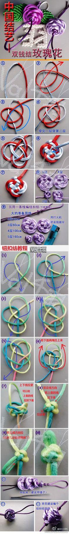 Cool Knots
