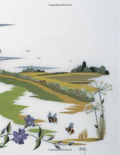 Helen M. Stevens' Embroiderer's Year: Exquisite Embroideries Celebrating the Ever-Changing Seasons: Helen Stevens: 9780715324455: Books - Amazon.ca