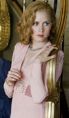 Movies: Amy Adams in Miss Pettigrew Lives For A Day (2008) | The Modern Duchess
