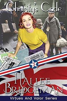 Charity's Code, a Novella (Virtues and Valor Book 3) by Hallee Bridgeman, http://www.amazon.com/ MY REVIEW http://www.amazon.com/review/R1OGN4WI1GAKX5/ref=cm_cr_rdp_perm