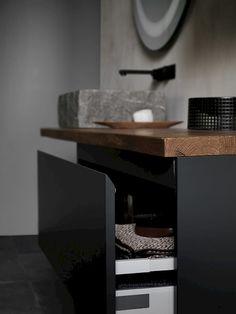 Ink NK 16   Compab _ Il calore del legno massiccio in un ambiente elegante!