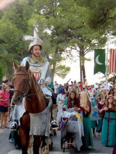 Rei En Jaume 2011