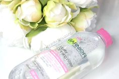 Garnier Micellar Water – The new holygrail of makeup removal Garnier Micellar Water, Makeup Remover, Shampoo, How To Remove, Personal Care, News, Beauty, Make Up Remover, Self Care