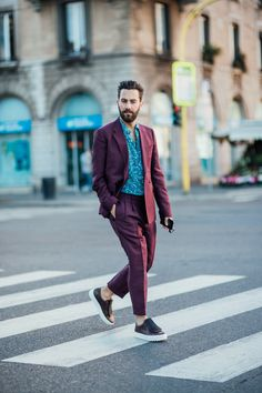 Style Inspiration #95 I recently bought my new...   MenStyle1- Men's Style Blog