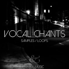 Vocal Chants  Freak Music