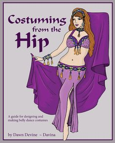 diy belly dancer costume | page 1 of 1 home belly dance belly dance books