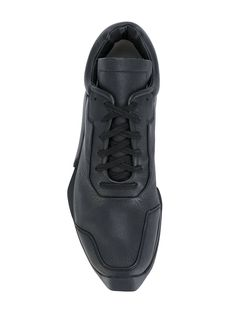 Adidas By Rick Owens Rick Owens X Adidas Level Runner sneakers