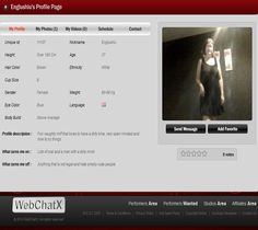 WebChatX: EnglushLu (Phone Chat)