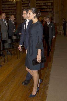 la Casa Real sueca podría anunciar ya el segundo embarazo de la princesa heredera Victoria. Los rumores sobre un nuevo bebé real empiezan a ser imparables