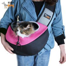cat backpack carrier - Google Search