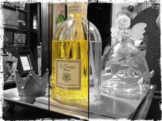 our xmas fragrance...