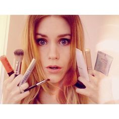 vlog - 'everyday' makeup tutorial