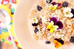 skinnymixer's Breakfast Quinoa