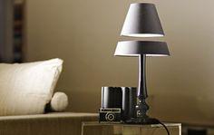 Crealex - Lamps that levitate