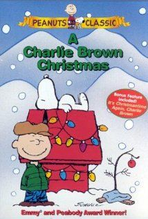 ~Charlie Brown Christmas