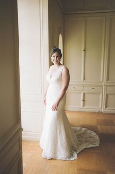 Augusta Jones gown. Photography: Robert And Kathleen Photographers - robertandkathleen.com