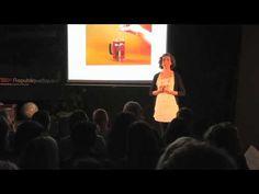 L'école au service de la vie: Caroline Sost at TEDxRepubliqueSquare